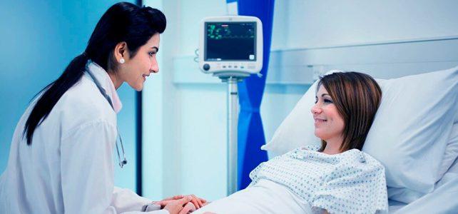 Kemoterapi och orala biverkningar
